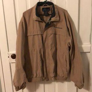 "Lightweight ""Keweenaw"" jacket"